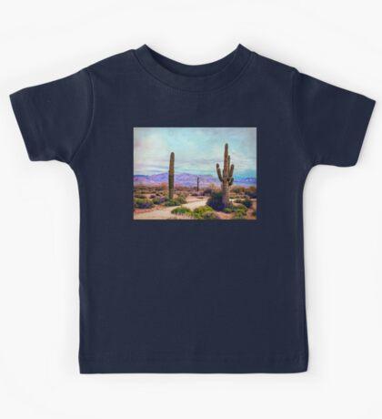 Desert Tranquility Kids Tee