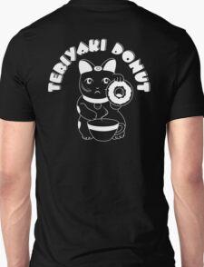 Teriyaki Donut - Reversed Unisex T-Shirt