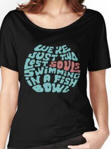 Lost Souls Women's Relaxed Fit T-Shirt
