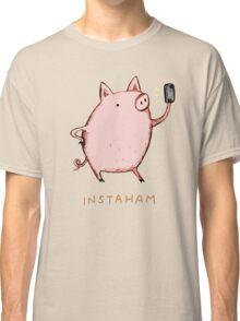 Instaham Classic T-Shirt