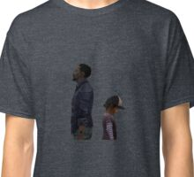Face the Other Way Classic T-Shirt
