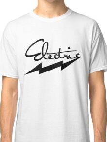 electric 1 Classic T-Shirt