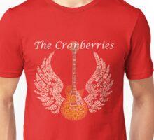 The Cranberries Album Concert Tour  #1 Unisex T-Shirt