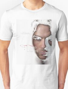 IAN SOMERHALDER DAMON SALVATORE T-Shirt