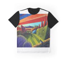 Two for Joy Graphic T-Shirt