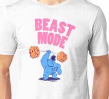 East Coast Beast - Beast Mode + Pink Unisex T-Shirt