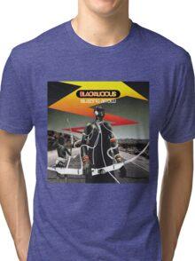 Blackalicious - Blazing Arrow Tri-blend T-Shirt