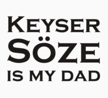 Keyser One Piece - Long Sleeve
