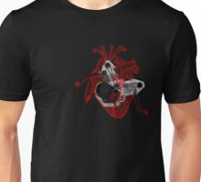 Duc Heart Unisex T-Shirt