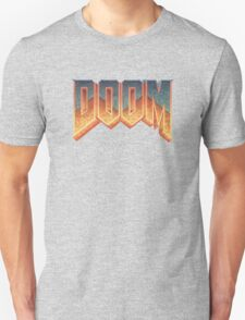 DOOM T-Shirt Unisex T-Shirt