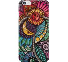 To Thine Own Self Be True iPhone Case/Skin