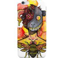 honey bee.  iPhone Case/Skin
