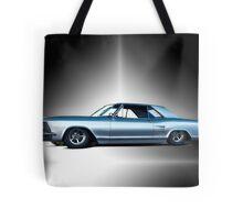 1963 Buick Custom Riviera Tote Bag