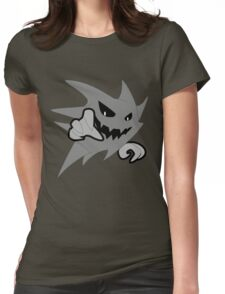 Haunter: Dream Eater Womens Fitted T-Shirt