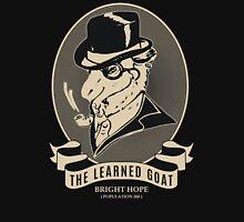 LEARNED GOAT Unisex T-Shirt