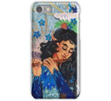 Of the Fountain iPhone Case/Skin