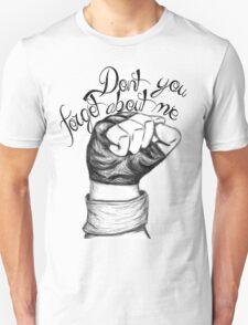 The Breakfast Club Finale Unisex T-Shirt