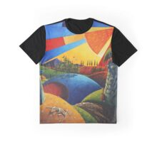 Transient Graphic T-Shirt