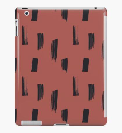 Brush iPad Case/Skin