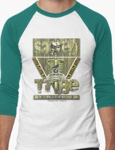 sacred tribes Men's Baseball ¾ T-Shirt