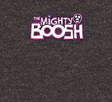 Mighty Boosh Logo, Colourful, Funky, Funny Unisex T-Shirt