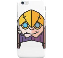 Tinker Dota iPhone Case/Skin