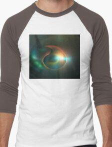 Submersible Men's Baseball ¾ T-Shirt