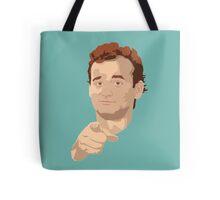 Bill F'in Murray Tote Bag