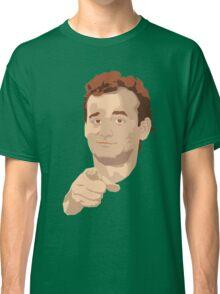 Bill F'in Murray Classic T-Shirt