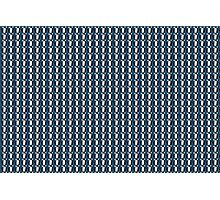 Colour Blocks 1. Photographic Print