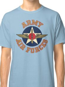 Army Air Forces Emblem  Classic T-Shirt