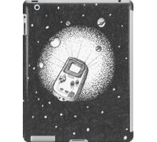 Deep Space Boy iPad Case/Skin