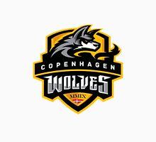 Copenhagen Wolves logo Unisex T-Shirt
