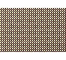 Colour Blocks 2. Photographic Print