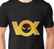 VOX Eminor logo Unisex T-Shirt