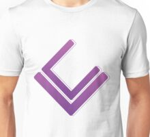 London Conspiracy logo Unisex T-Shirt