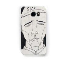 Sick! Samsung Galaxy Case/Skin
