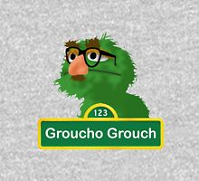 Groucho the Grouch Unisex T-Shirt