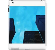 Edge of Clouds iPad Case/Skin