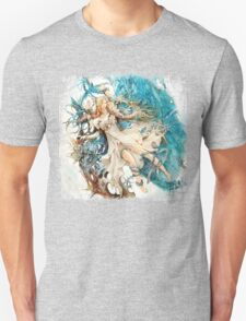 FFXIV The Gears of Change Unisex T-Shirt