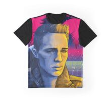 Colton Haynes (Jackson/Roy Halper) Graphic T-Shirt