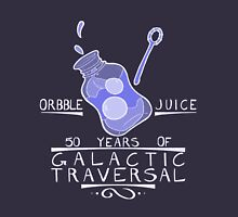 50 Years of Orbble Juice Unisex T-Shirt