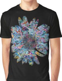 Dew Drops Graphic T-Shirt