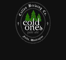 Cullen Brewing Co. - Cold Ones Pale Ale Unisex T-Shirt