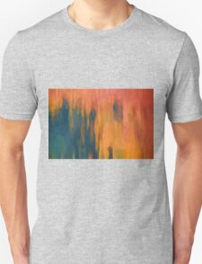 Color Abstraction XLIX T-Shirt