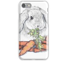 Don't Forget Your Vegetables iPhone Case/Skin