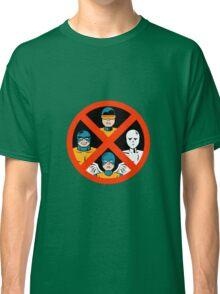 Children of the Atom Classic T-Shirt