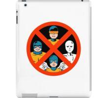 Children of the Atom iPad Case/Skin
