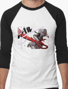 Ryūko Matoi - Kill la Kill Men's Baseball ¾ T-Shirt