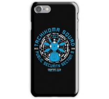 Tachikoma Squad  iPhone Case/Skin